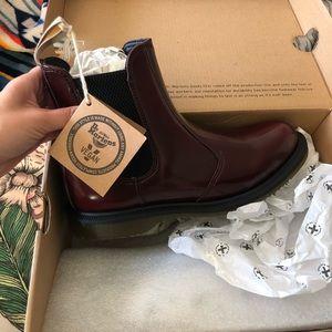 Dr. Martens Shoes - DR MARTEN VEGAN CHELSEA BOOTS